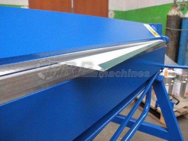 Plieuse zinc couvreur PRO 2m x 1 mm -kit2-