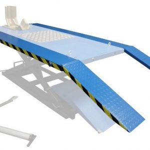 Extension latérales pour Pont élévateur gamme PRO