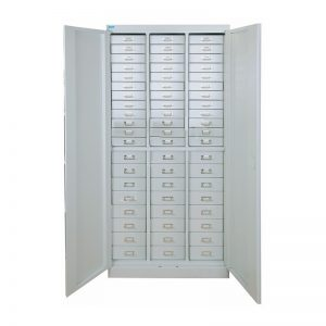 Armoire 60 tiroirs