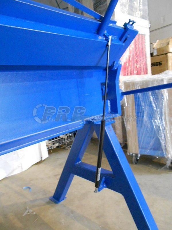 Plieuse PRO 2100mm-2mm