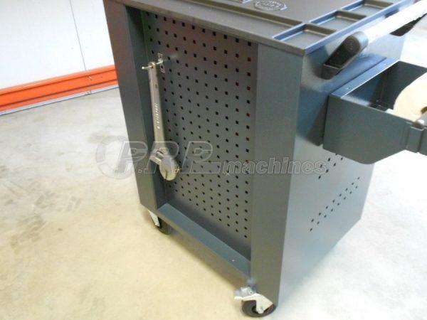 Servante d'atelier PRO XL 6 tiroirs