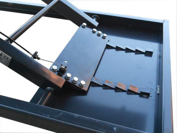 Pont élévateur moto 675 kg 2000mm