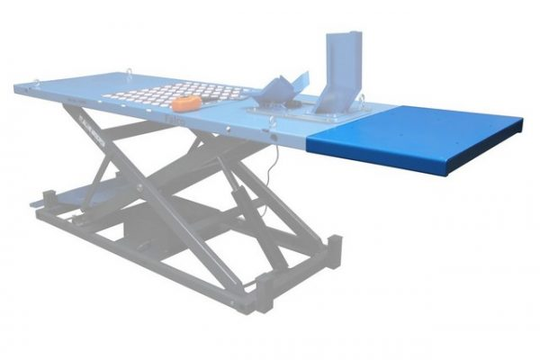 Extension frontale pour Pont élévateur électrique PRO 1000kg