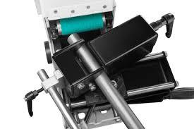 Grugeuse de tube a bande multifonction