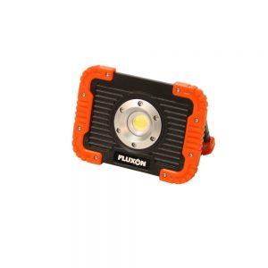 Projecteur LED 10W rechargeable et magnétique