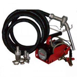Pompe à carburant 12v