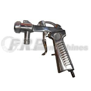 Pistolet de sablage -cabine 90L à 350L