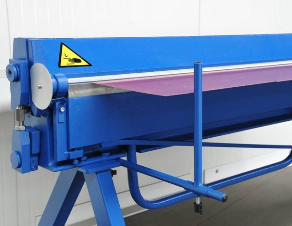 Plieuse PRP PRO 3100-1 - Alu 1,5mm
