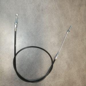 Câble d'embrayage mini dumper