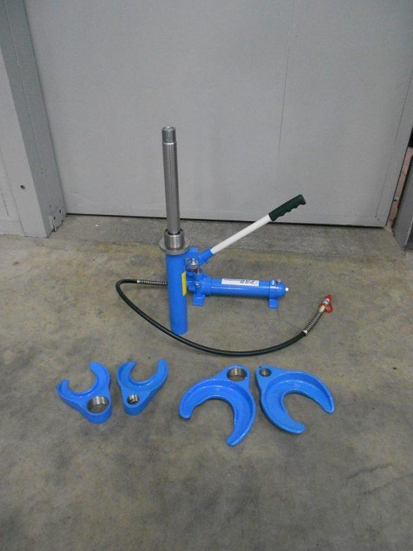 Compresseur de ressort hydraulique