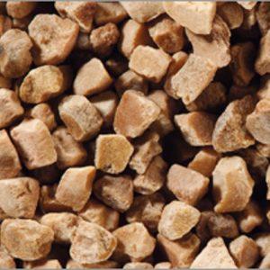 Abrasif Coques de noix 25kg 0.45-0.85mm