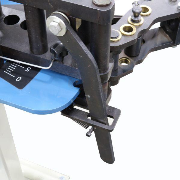 Cintreuse de tube par enroulement 63mm