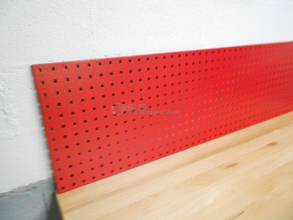 Panneau porte outils 170cm pour établi