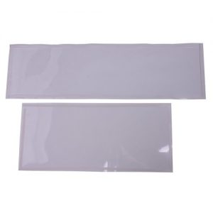 Films de protection pour cabine sablage 990L-1200L