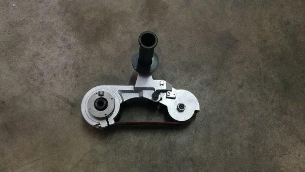 Kit pour polissage de tube - 2R