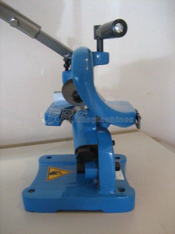 Cisaille rotative 3mm