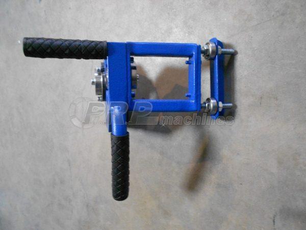 Cisaille pour plieuse PRO - 0.8mm