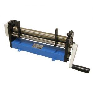 Rouleuse à tole 1.0 x 320 mm